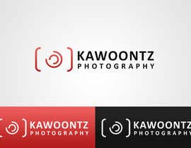 #41 for Design a Logo for a photography website af kanno007