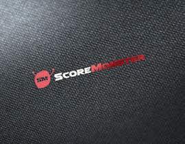 #145 untuk Design a Logo for ScoreMonster.com oleh logosuit