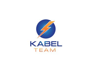 #78 for Design a Logo for  KABEL TEAM d.o.o. - starting a new electrical engineering bussiness by Velash