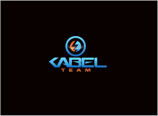 #109 for Design a Logo for  KABEL TEAM d.o.o. - starting a new electrical engineering bussiness by rueldecastro