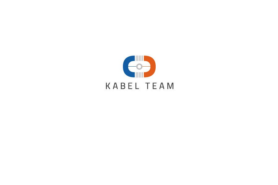 Illustrator Contest Entry #33 for Design a Logo for  KABEL TEAM d.o.o. - starting a new electrical engineering bussiness