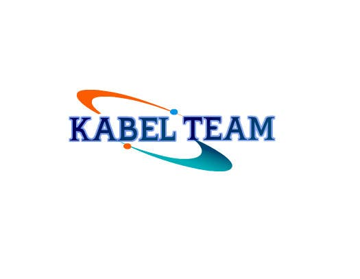 Contest Entry #67 for Design a Logo for  KABEL TEAM d.o.o. - starting a new electrical engineering bussiness