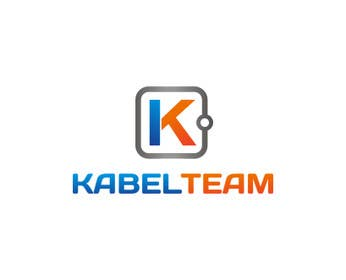 #116 for Design a Logo for  KABEL TEAM d.o.o. - starting a new electrical engineering bussiness by Superiots