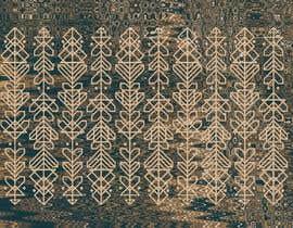 #9 untuk Need some creative rug designs oleh Auiko