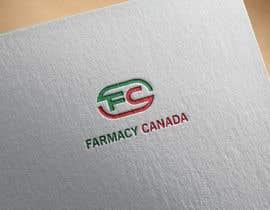 #23 untuk Design a Logo for Farmacy Canada oleh apmoradiya89
