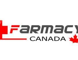 itrex111 tarafından Design a Logo for Farmacy Canada için no 104