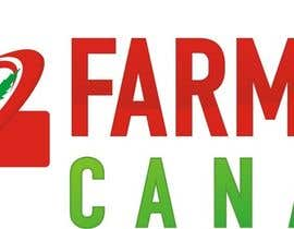 BlajTeodorMarius tarafından Design a Logo for Farmacy Canada için no 47