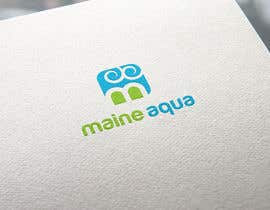 allrounderbd tarafından Design a Logo for Maine Aqua için no 536