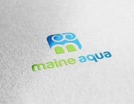 #537 untuk Design a Logo for Maine Aqua oleh allrounderbd