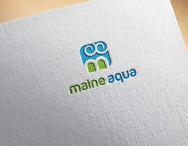 #538 untuk Design a Logo for Maine Aqua oleh allrounderbd