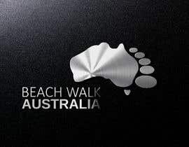 Gigi39 tarafından Design a Logo for Beachwalk Australia için no 110