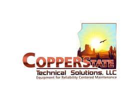 #213 untuk Design a logo for electrical/mechanical maintenance equipment business. oleh atomixvw