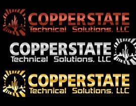 #299 untuk Design a logo for electrical/mechanical maintenance equipment business. oleh atomixvw