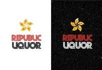Contest Entry #269 for Design a Logo for republic liquor