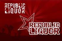 Contest Entry #290 for Design a Logo for republic liquor