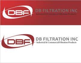 #14 untuk Design a Logo for DBFiltration oleh dimasanom9708