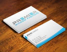 mohanedmagdii tarafından Design some Business Cards for our company için no 356