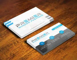 dpk2877 tarafından Design some Business Cards for our company için no 372