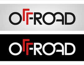 roverhate tarafından Logo Design for OFFROAD (Attractive Boys group/Pop singer) için no 2