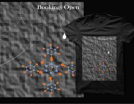 #5 untuk Design a Banner for a Tshirt oleh gsenjaya