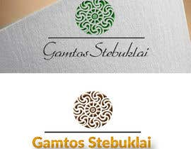 belgacemelbar tarafından Design a Logo for Natural cosmetics and natural living project için no 5