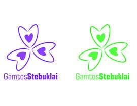 AhmedGhoraba tarafından Design a Logo for Natural cosmetics and natural living project için no 4