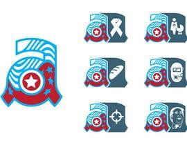 kazrobson tarafından Design a logo and connect niche-specific graphics for 6 niches için no 2