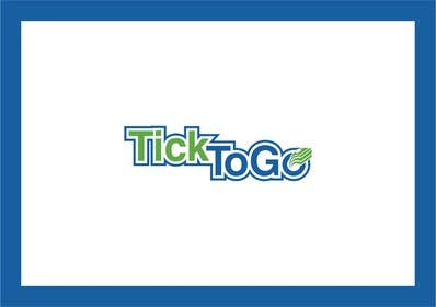 #29 for Design Logo for an Online Travel Agency (TickToGo) by OneTeN110