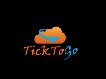 #78 for Design Logo for an Online Travel Agency (TickToGo) by SHEKHORBD