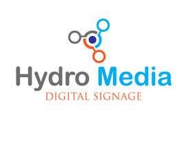 #44 untuk Design a Logo for a tech / signage company oleh onlineworker42