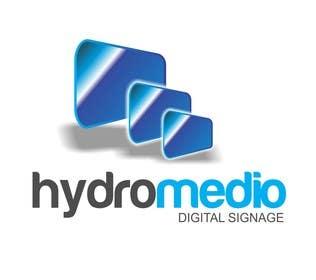 #61 untuk Design a Logo for a tech / signage company oleh nuwangrafix
