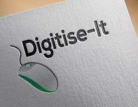 #16 untuk Design a Logo for digital solutions company oleh ayishascorpio