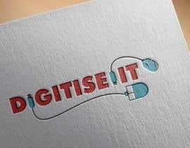 #11 untuk Design a Logo for digital solutions company oleh Mudasirawan110