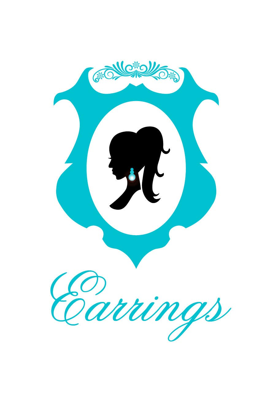#12 for Design a Logo for Earrings Online Store by writingpool