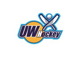 #109 for Design a logo for uw-hockey website by StoneArch
