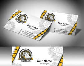 #20 untuk Design a Logo and a Business Card for a Media Company oleh atomixvw