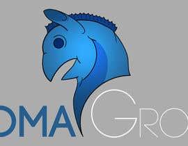 #10 untuk Design a Logo and a Business Card for a Media Company oleh MatrixGfx