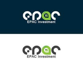 #197 for EPAC Investment Pty Ltd LOGO and related art work by m2ny
