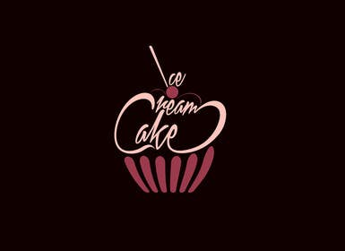 #10 untuk Design a Logo for  ice cream birthday cake shop oleh vsourse009