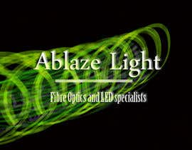 #8 untuk Design a Logo for LED and fibre optic company oleh tabdeltwab