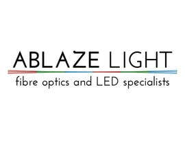 #23 untuk Design a Logo for LED and fibre optic company oleh vixxamkd