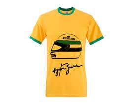 #16 untuk Racing Illustration for printed tshirt oleh ralucavladbg