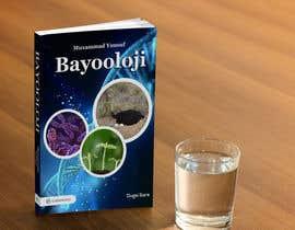 sskander22 tarafından Design a biology textbook cover için no 40