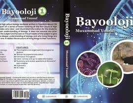 sskander22 tarafından Design a biology textbook cover için no 44