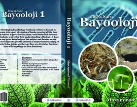sskander22 tarafından Design a biology textbook cover için no 52