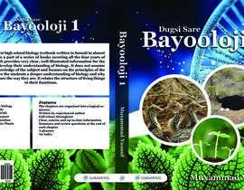 sskander22 tarafından Design a biology textbook cover için no 54
