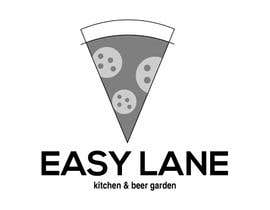 #5 untuk Design a Logo for easy lane oleh apankaza