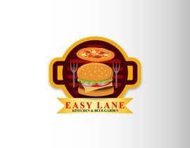 #9 untuk Design a Logo for easy lane oleh Haleemabbas12