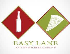 #18 untuk Design a Logo for easy lane oleh sh17kumar