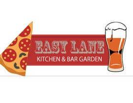 #21 untuk Design a Logo for easy lane oleh mipscomipsco